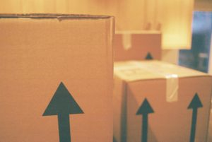 featured image for Moving? Get Free Moving Boxes at Any of These 13 Places In Utah
